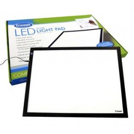 Triumph LED Light Pads