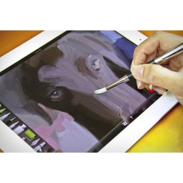 Sensu Brush for iPad and tablet