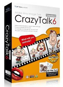 Crazytalk 6 activation code