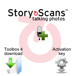 StoryScans
