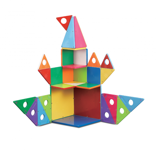 Magna-Tiles 33