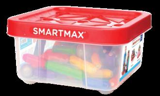 SMX Build XXL Box