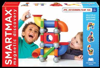 SMX Playground Box