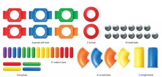 SMX Playground components