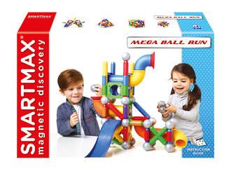 SMX MegaBall Run Box
