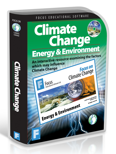 Focus Science Software: Climate Change
