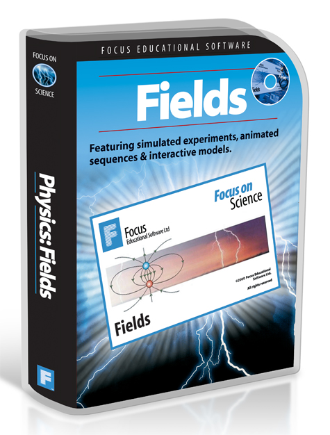 Focus Science Software: Fields