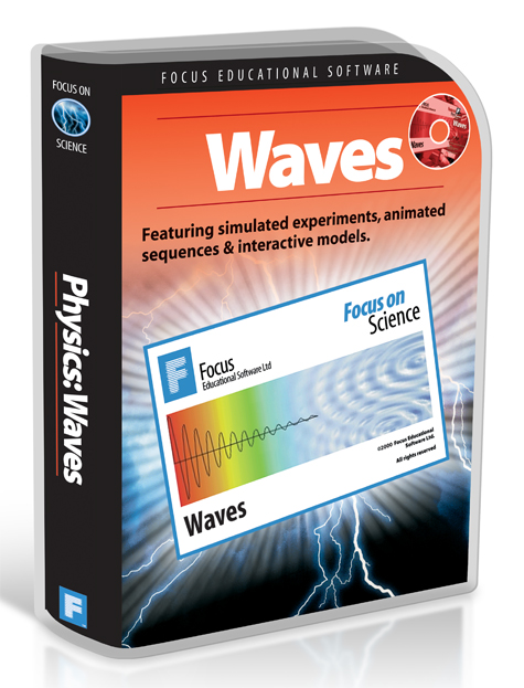 Focus Science Software: Waves